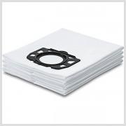 Flisové filtračné vrecká pre MV4, MV5 a MV6 (4 ks) Kärcher
