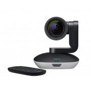 WEB kamera Logitech PTZ Pro 2, USB2.0, FullHD, 12mj, (960-001186)