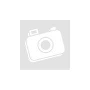 Violin levendulás egyszemélyes teás, kerámia, kézzel festett