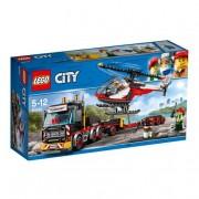 Lego City - Camión de Transporte de Mercancías Pesadas - 60183