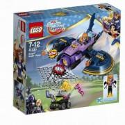Giocattolo lego super hero girl 41230