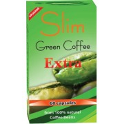 Slim Green Coffee Extra 60db