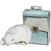 Turban Premium E Cloth din Microfibra pentru Par 50 x 26 cm