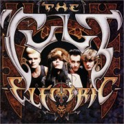 The Cult - Electric (0607618008024) (1 CD)