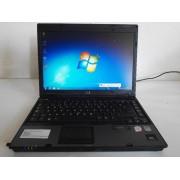 Laptop HP Compaq 6910p Intel T8100 2.10 GHz 2Gb RAM HDD 160 GB WiFi