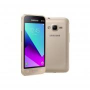 "Samsung Galaxy Duos J1 Mini Prime Liberado De Fábrica 4""-oro"