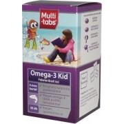 Multi-Tabs Omega-3 Kid Kapszula