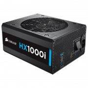Corsair PSU 1000W Professional Platinum Series HX1000i
