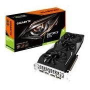 GIGABYTE Video Card NVidia GeForce GTX 1660 Ti GAMING OC 6G 192-bit WINDFORCE 3X, 3xDP, 1xHDMI (GV-N166TGAMING_OC-6GD)