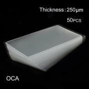 Adeziv Sticker OCA Samsung Galaxy A3 SM-A300F Pentru Display Si Touchscreen