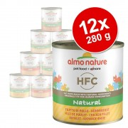 Almo Nature Classic Almo Nature HFC Filetto di Pollo - 12 x 280 g