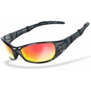 HSE SportEyes Street King 2 Gafas de sol Rojo un tamaño