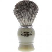 Barburys Scheerkwast Grey Horn 1 Stuk