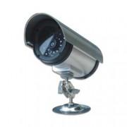 Intellinet Telecamera IR finta con LED per interni