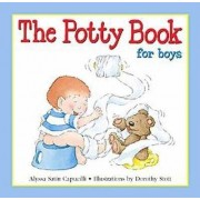 Potty Book for Boys by Alyssa Satin Capucilli
