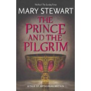 Prince and the Pilgrim (Stewart Mary)(Paperback) (9781444737561)
