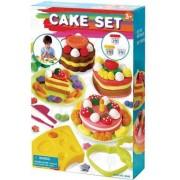 Plastelin set izrada kolača