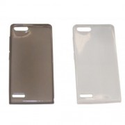 Силиконов гръб ТПУ прозарачен за LG K8
