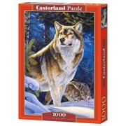 Puzzle Lup, 1000 piese