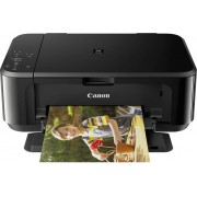 Canon 0515c006aa Stampante Multifunzione Inkjet A Colori A4 Stampa Copia Scanner Wi-Fi Colore Nero - 0515c006aa - Pixma Mg 3650