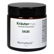 Kräutermax Salbe Murmeltieröl+ - 100 ml