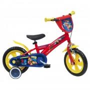Mondo Bicicletta Mondo Disney Mickey Mouse 12''