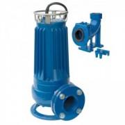 Pompa submersibila debite medii si mari SPERONI - SQ 42-3