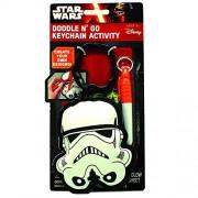 Star Wars Doodle N Go Keychain Activity Play Set