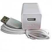 100 Percent Orignal Oppo Adapter Charger With USB Cable For Oppo F1s A37 A59 AK903 And all Oppo MODELS.