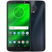 Celular Motorola Moto G6 Plus 64gb 4gb Nuevo Libre de Fábrica Azul