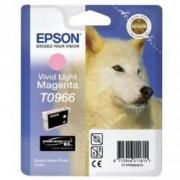 МАСТИЛНИЦА EPSON T0966 VIVID LIGHT MAGENTA