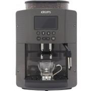 Espressor KRUPS EA815B70, 1450W, 15 bari, 1.7L (Negru)