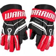 Warrior Covert QRE 40 Gants Junior Noir 10 Zoll