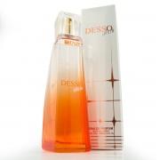 JFENZI - Desso White - Apa de parfum pentru femei 100 ml