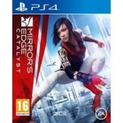 Joc Mirror s Edge Catalyst Pentru Playstation 4