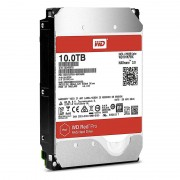 Hard disk WD Red Pro 10TB SATA-III 3.5 inch 256MB 7200rpm