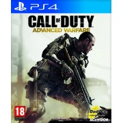 Ps4 call of duty advanced warfare igrica