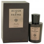 Acqua Di Parma Colonia Ambra Eau De Cologne Concentrate Spray 3.3 oz / 97.59 mL Men's Fragrance 526697
