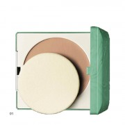 Clinique Stay Matte Sheer Pressed Powder N. 01 - Stay Buff