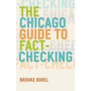 The Chicago Guide to Fact-Checking, Paperback
