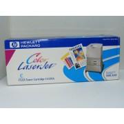 Cartus toner original HP C4150A cyan HP Color Laserjet 8500, 8550