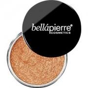 Bellápierre Cosmetics Make-up Ojos Shimmer Powder Cocoa 2,35 g