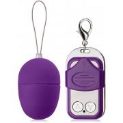 Egg - vibratojás távirányítóval - ltt bt01mf
