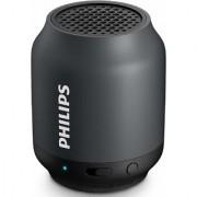 Philips BT50B Portable Wireless Bluetooth Speaker Black