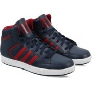 ADIDAS ORIGINALS VARIAL MID Sneakers For Men(Blue)