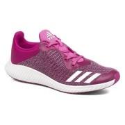 Adidasi Adidas Forta alb roz