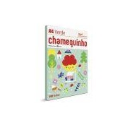 Papel sulfite Chamequinho Verde A4 75g 210mmx297mm Ipaper