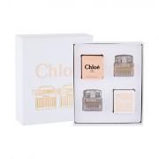 Chloe Mini Set 1 confezione regalo eau de parfum Chloe 5 ml + eau de parfum Chloe Fleur 5 ml donna
