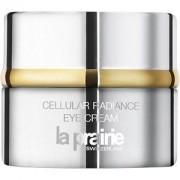 La Prairie Cuidado de la piel Cuidado de ojos y labios Cellular Radiance Eye Cream 15 ml