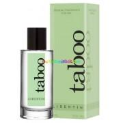 Taboo For Him Feromon Férfi Parfüm 50 ml/doboz
